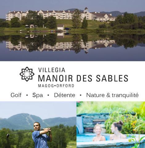 Manoir des Sables Hôtel & Golf