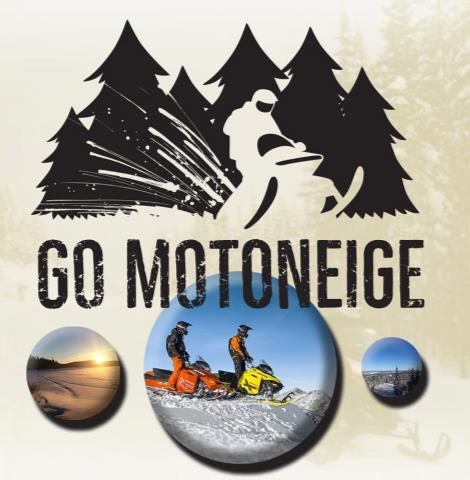 Go Motoneige