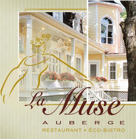 Auberge La Muse