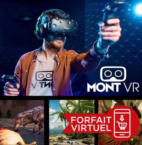 MontVR (FSR)