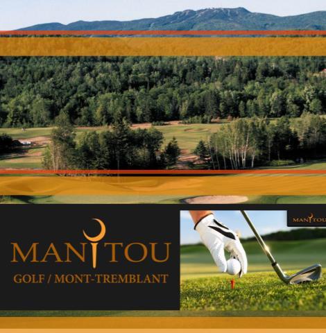 Golf Le Manitou
