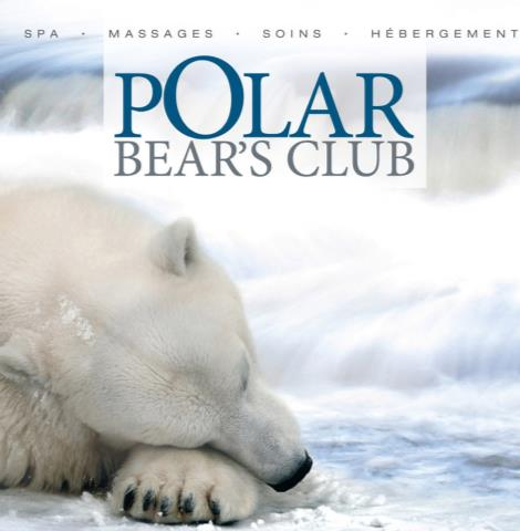 LE POLAR BEAR'S CLUB