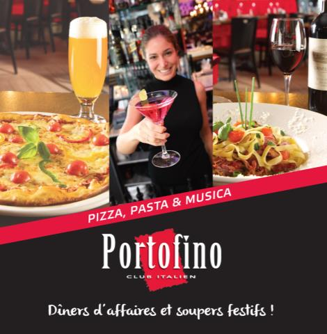 Portofino Club Italien