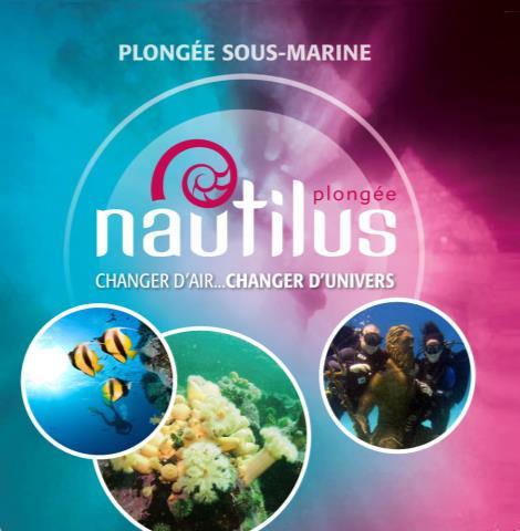 Plongée Nautilus
