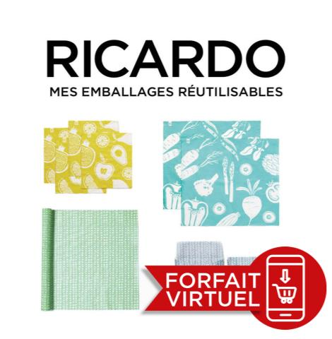 Produits Ricardo