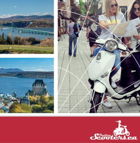 Québec Scooters