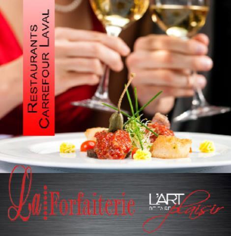 Restaurant du Carrefour Laval