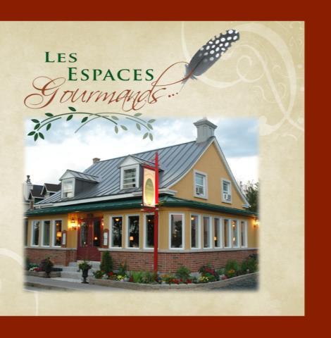 Restaurant Les Espaces Gourmands