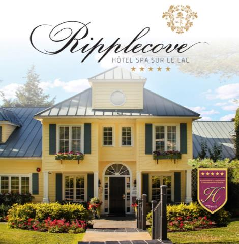 Auberge Ripplecove Inc