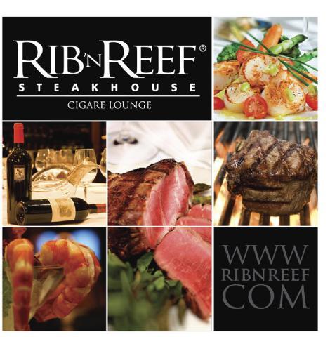 Rib'n Reef Steakhouse