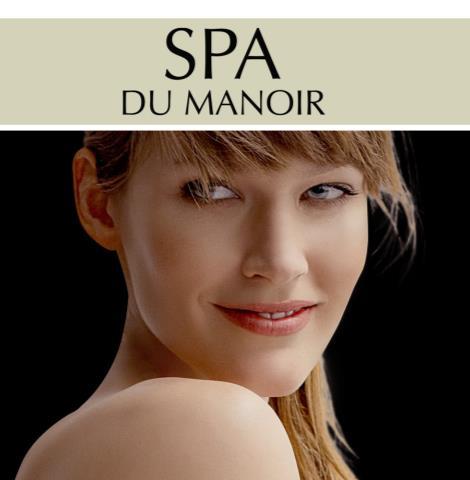 Spa du Manoir - Hôtel Manoir Victoria