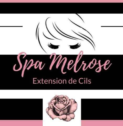 Spa Melrose, Extension de Cils
