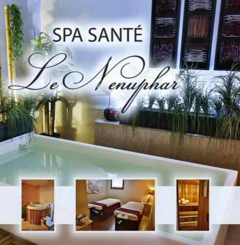 Spa Santé Le Nénuphar