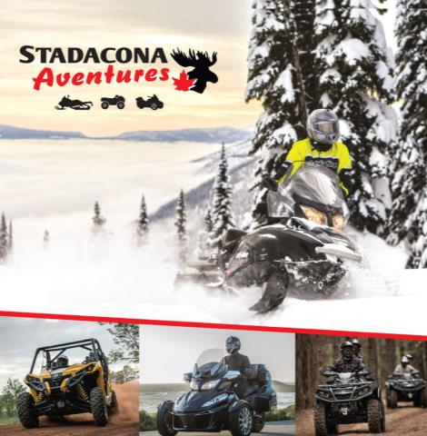 Stadacona Aventures
