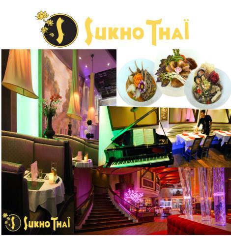 Sukho Thai Lounge