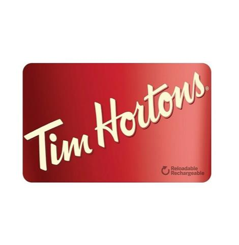 Tim Hortons @