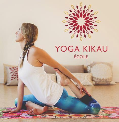 Yoga Kikau