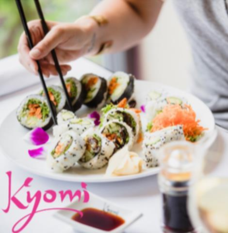 Restaurant Kyomi