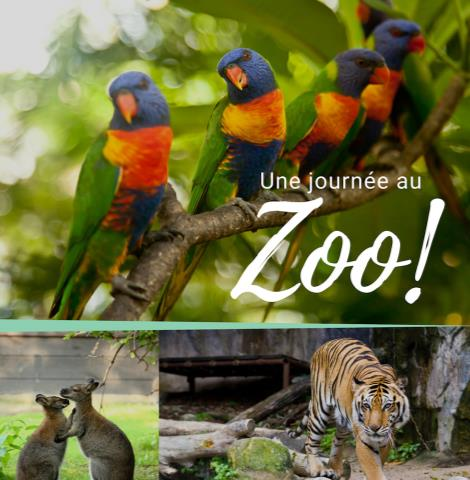 Zoo de Granby (FSR)