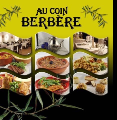 Restaurant Au Coin Berbère (FSR)