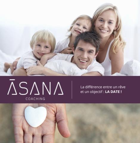 Asana Coaching