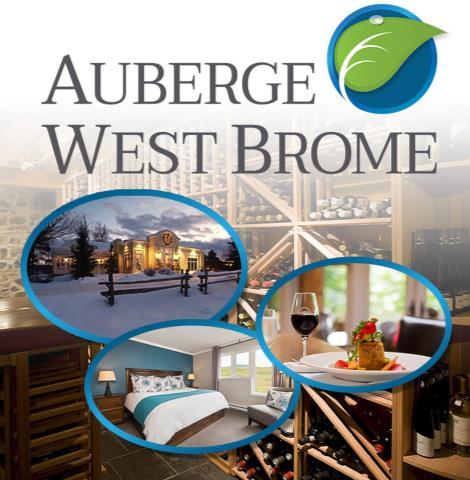 Auberge West Brome