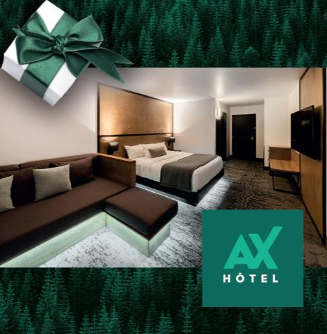 AX Hôtel