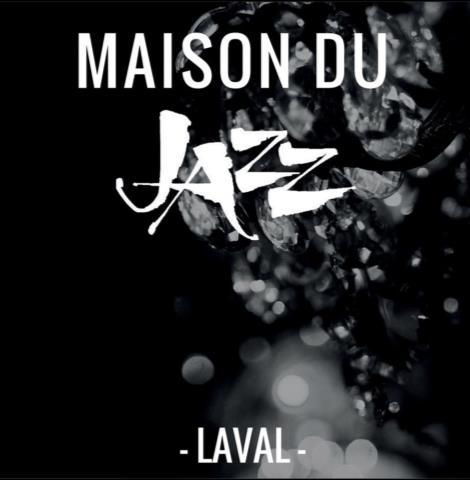 Maison du Jazz Laval (AZZ)