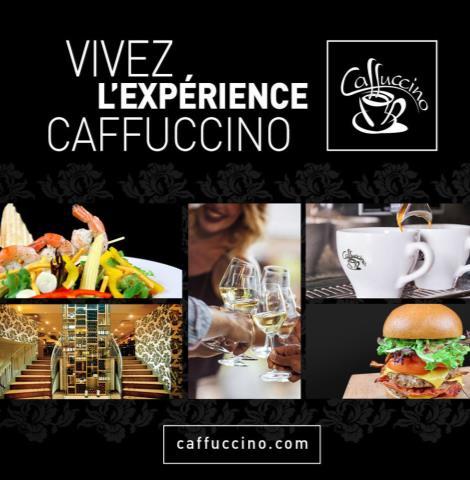 CAFFUCCINO