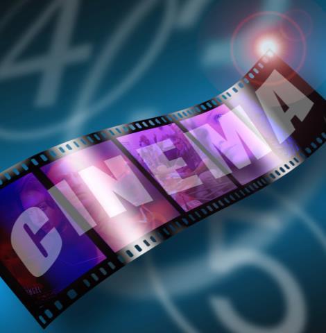 Cinéma Cinéplex