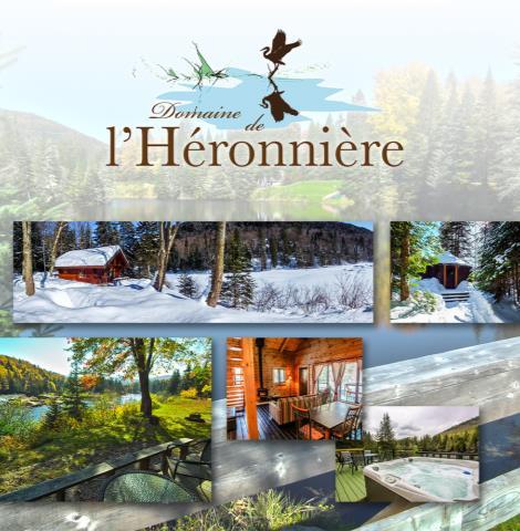DOMAINE DE L'HÉRONNIÈRE