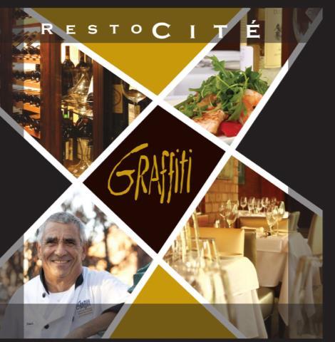 Restaurant Le Graffiti