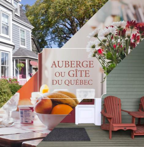 Gîtes et Auberges du Québec (FSR)