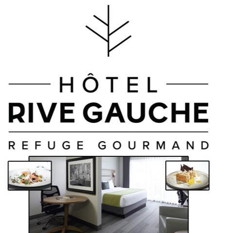 Hôtel Rive Gauche