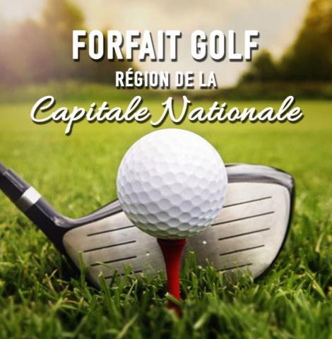 Golf - Capitale-Nationale (FSR)