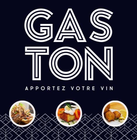 Gaston Restaurant