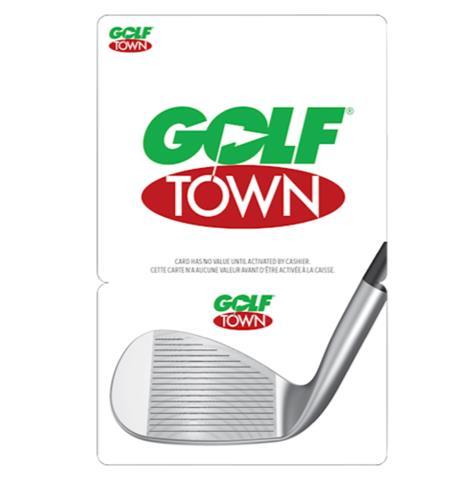 Golf Town @