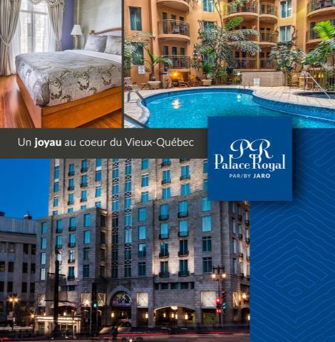 Hotel Palace Royal (FSR)