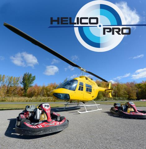 Helico Pro