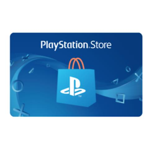 PlayStation Store @