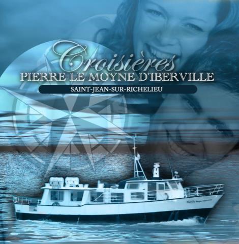 CROISIÈRES PIERRE-LE-MOYNE-D'IBERVILLE