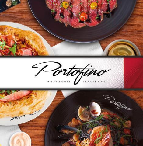 Portofino Bistro Italiano