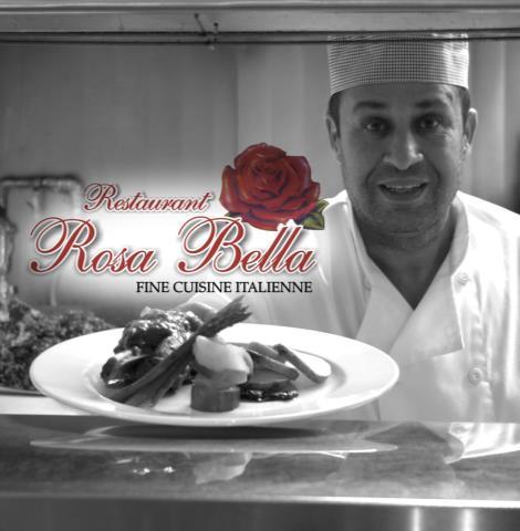 Rosa Bella Restaurant