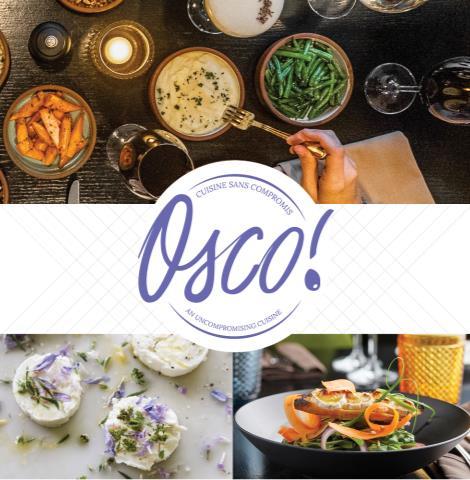 Restaurant Osco!